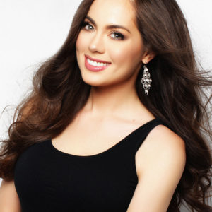 Chelsea Wold Miss Ahwatukee USA