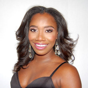 Bianca Shelman Miss Arcadia USA