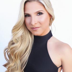 Abby Davidson Miss Camelback USA
