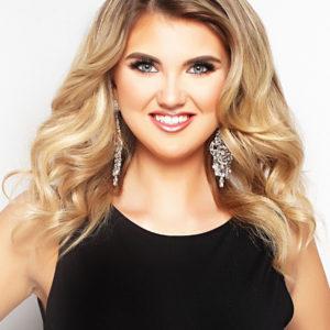 Deanna Decker Miss Desert Mountain Teen USA