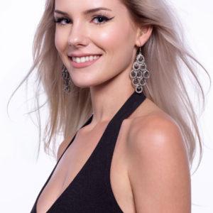 Chelsea Dawson Miss Gilbert USA