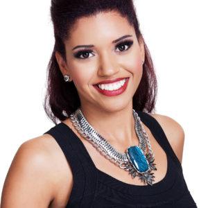 Shanna Akins Miss Mesa USA