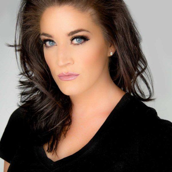 Chealsey Leach Miss Capitol City USA