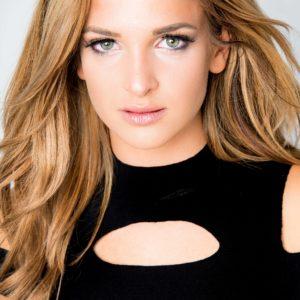 Rachel Slawson Miss Salt Lake City USA