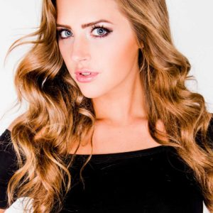 Maddie Jonely  Miss Salt Lake City Teen USA