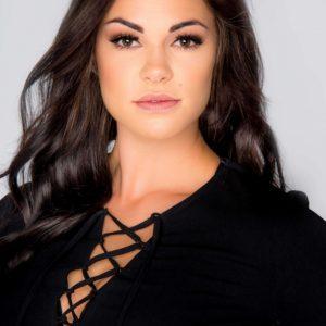 Baylee Jensen Miss South Jordan USA