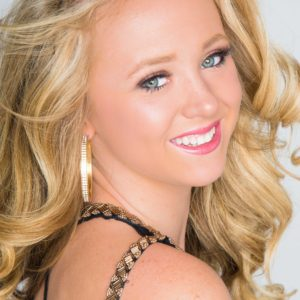 Madison Baldwin Miss St. George Teen USA