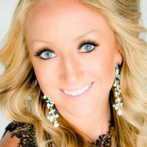 Courtnee Cloward Miss Tooele County USA