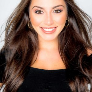 Narine Ishhanova  Miss Utah County USA