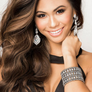 Mary Espiritu MISS CAMELBACK USA