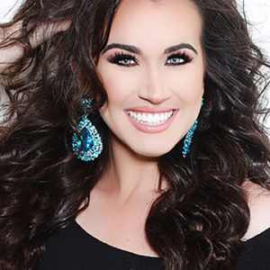 Whitney Ellis MISS GRAND CANYON USA