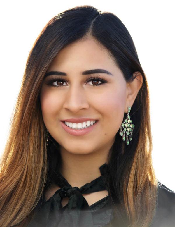 Sabina Saeed MISS SABINO CANYON USA