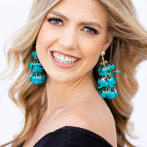 Lauren McBurnett MISS SONORAN DESERT USA