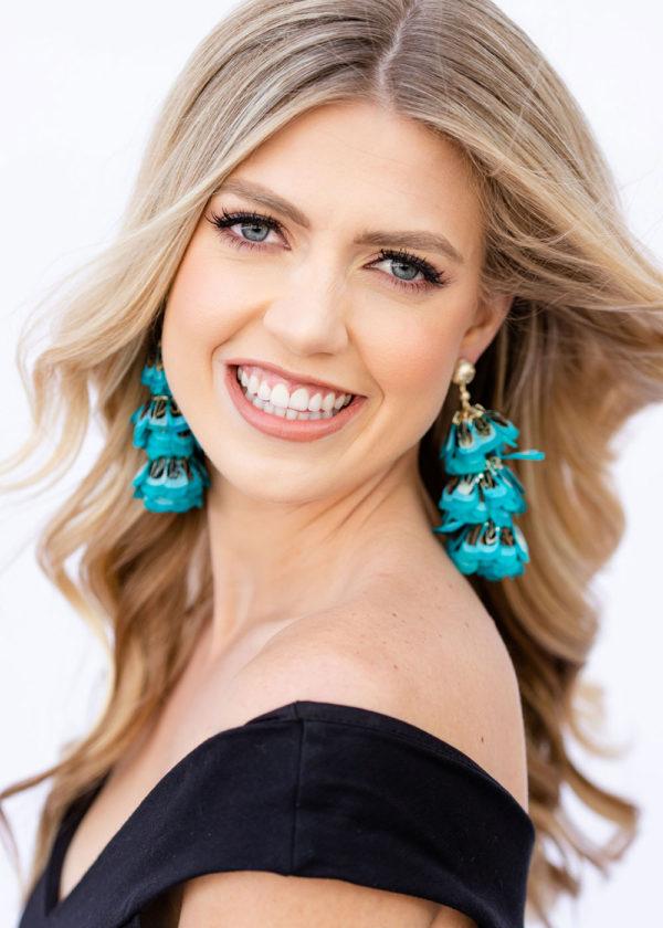 Lauren McBurnett MISS SONORAN DESERT USA