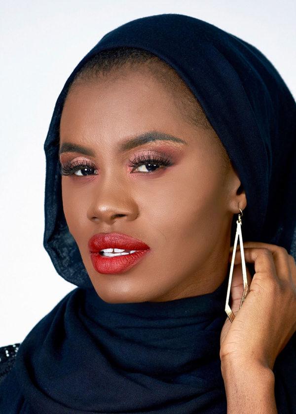 Maryan Muhina MISS TUCSON USA