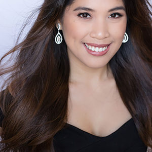 Caryl Garcia MISS VALLEY OF THE SUN USA