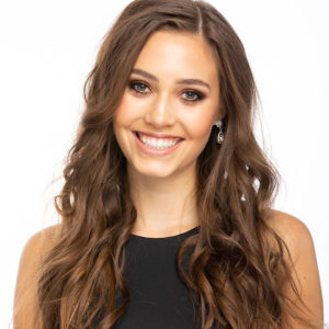 Erica Honing MISS CAVE CREEK TEEN USA
