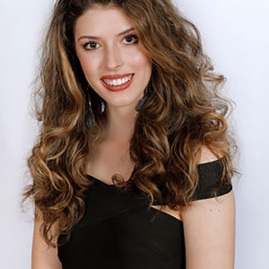 Brianna Fogelson MISS NORTH SCOTTSDALE TEEN USA