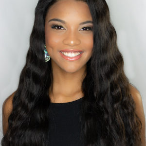 Dimon Sanders MISS TUCSON TEEN USA