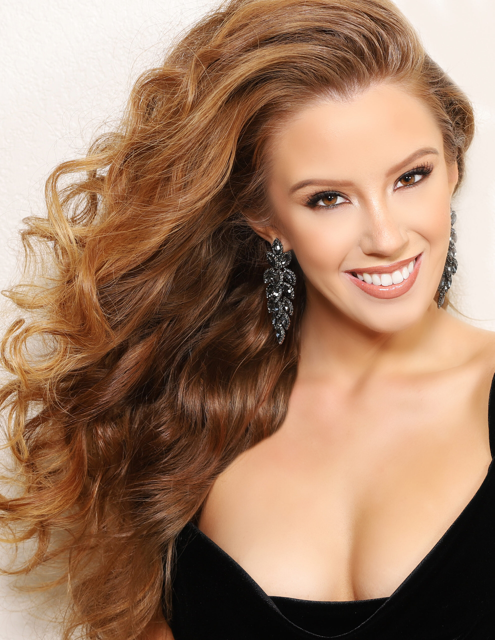 Kelsey Kelleher MISS COPPER STATE USA