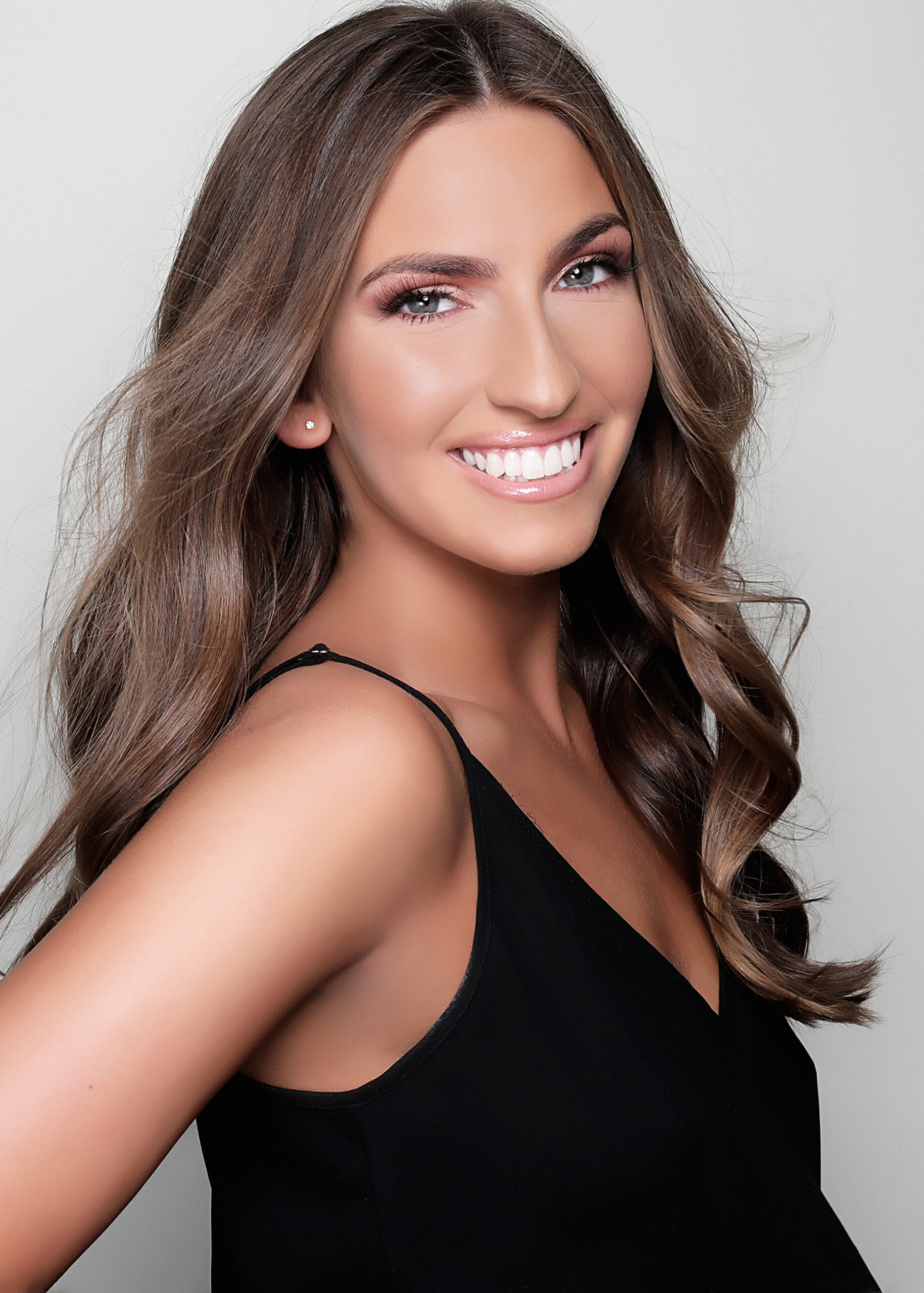 Kylee Poole MISS FOUNTAIN HILLS USA