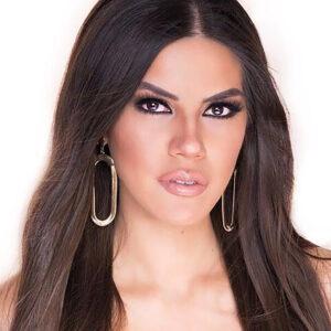 Cecilia Rodriguez MISS MARICOPA COUNTY USA