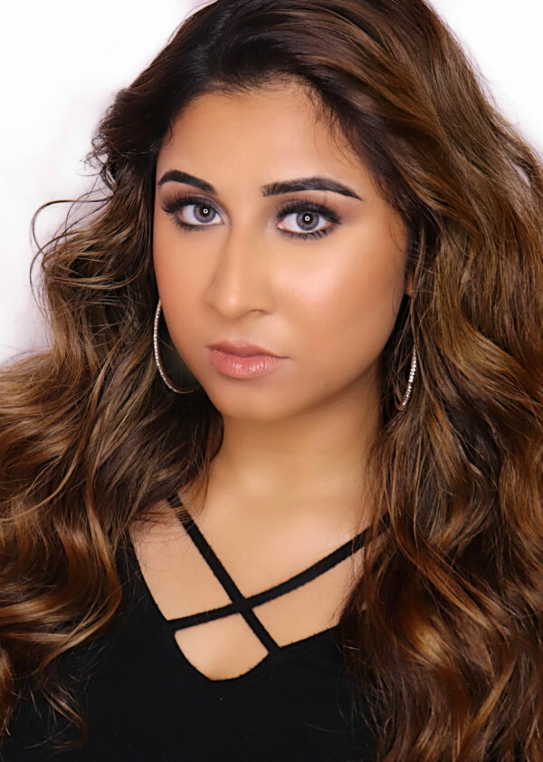 Sabina Saeed MISS TUCSON USA