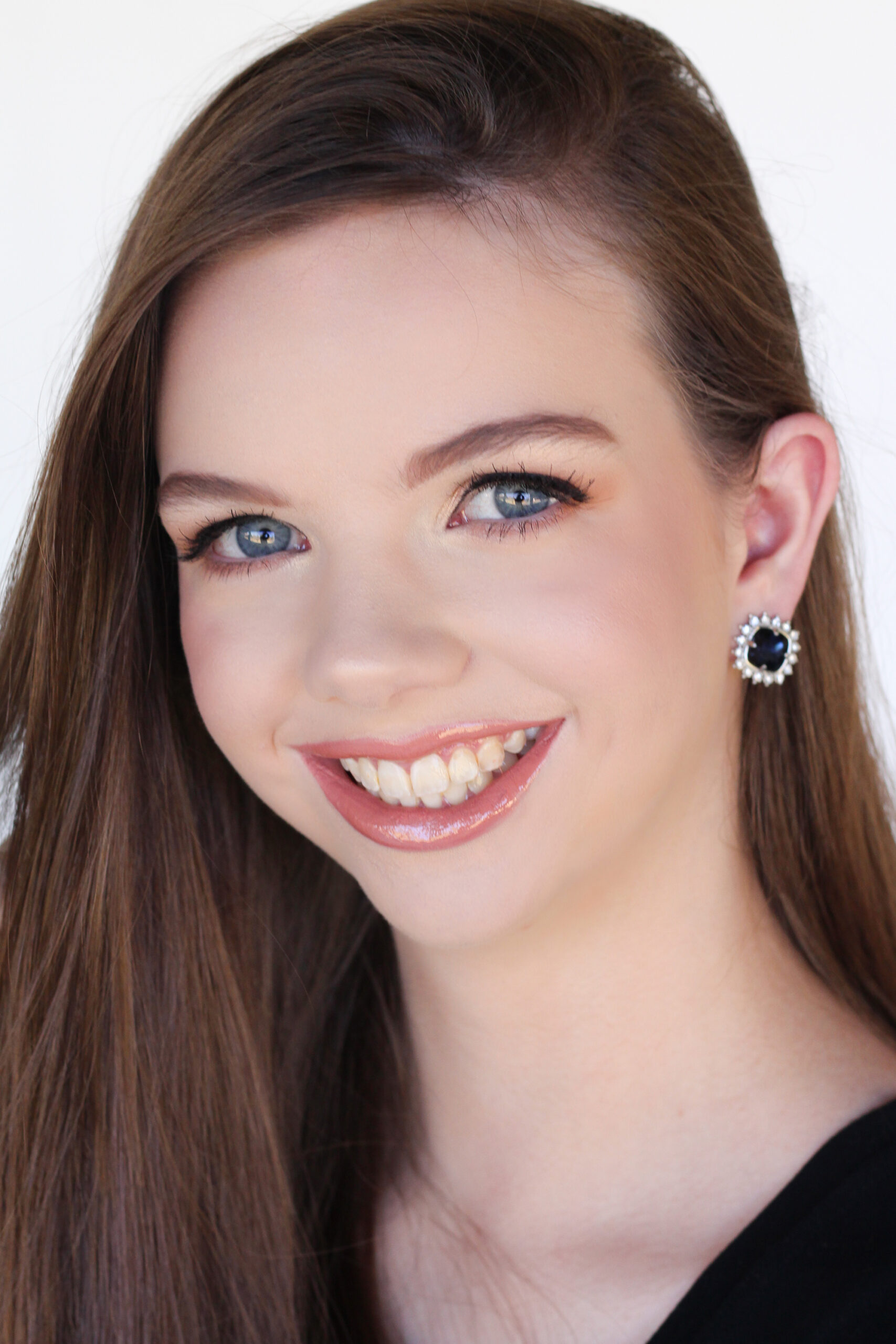 Sydney Scheller MISS GRAND CANYON TEEN USA