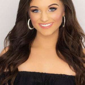 Gianna Cocuzza MISS SCOTTSDALE TEEN USA