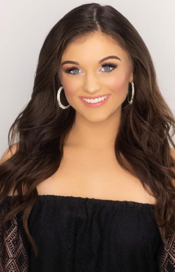 Gianna Cocuzza MISS SCOTTSDALE TEEN USA
