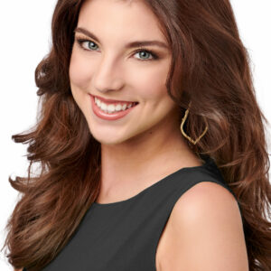 Victoria Vredevoogd MISS SOUTH CHANDLER TEEN USA